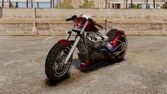 Dragbike Street Racer для GTA 4