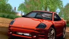 Mitsubishi Eclipse GTS 2003 для GTA San Andreas