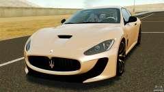 Maserati GT MC Stradale для GTA 4