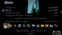 Сев-Кав FM для GTA SA v1.0