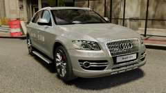 Audi Q5 Chinese Version
