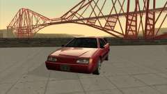 ENBSeries by Chris12345 для GTA San Andreas