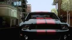 Playable ENB Series v1.2 для GTA San Andreas