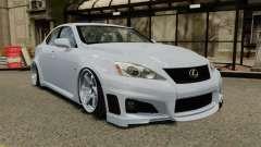 Lexus IS F 2009