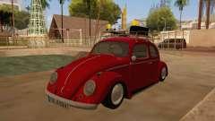VW Beetle 1966
