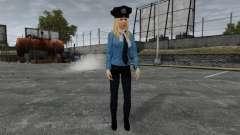 Новые девушки-полицейские v4.0