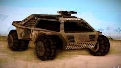 MK-15 Bandit