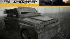 ВАЗ 2105 Гладиатор