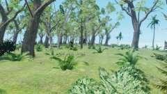 Lost Island IV v1.0 для GTA 4