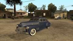 Cadillac 61 1941