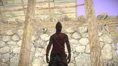 Ваас из Far Cry 3