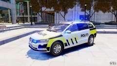 Volkswagen Passat B7 Variant 2012