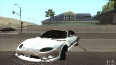 Mitsubishi FTO GP Version R 1998 для GTA San Andreas