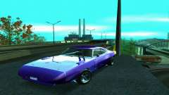 Dodge Charger Daytona SRT10 для GTA San Andreas
