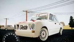 ВАЗ-2101 Drift Edition для GTA 4