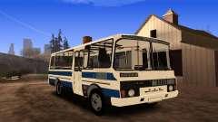 ПАЗ 3205 для GTA San Andreas