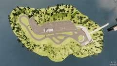 Meihan Circuit для GTA 4