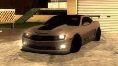 Chevrolet Camaro SSX V1.1