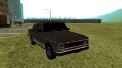 Москвич 2140 для GTA San Andreas