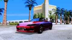 Nissan Silvia S15 Varietta