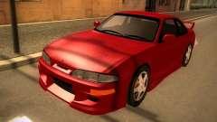 Nissan Silvia S14 Ks Sporty 1994