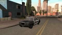 Admiral LSPD для GTA San Andreas