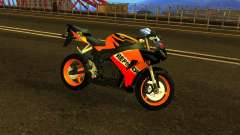 HONDA CBR 1000RR Repsol для GTA San Andreas
