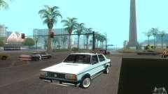 Volkswagen Jetta MK1 для GTA San Andreas