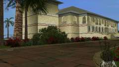 New Mansion для GTA Vice City