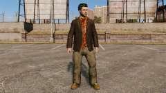 Сэм Фишер v6 для GTA 4