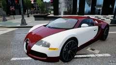 Bugatti Veyron 16.4 v1.0 wheel 1