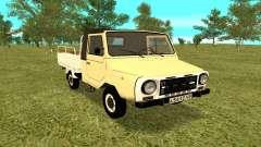 ЛуАЗ 13021