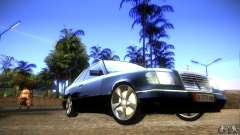 Mercedes-Benz CE 320 для GTA San Andreas
