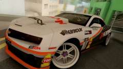 Chevrolet Camaro Hankook Tire