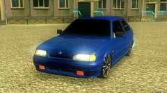 ВАЗ 2113 LT для GTA San Andreas