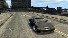Nissan Silvia S14 Zenki JDM для GTA 4