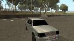 Mercedes-Benz E420 AMG