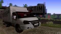 ГАЗ 3302 Бизнес для GTA San Andreas