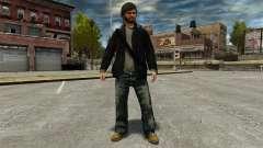 Сэм Фишер v1 для GTA 4
