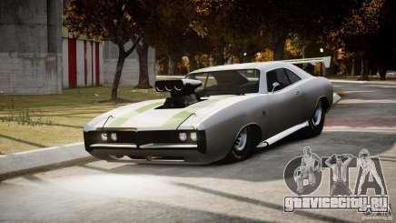 Dukes City-Drag для GTA 4