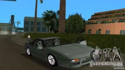 Nissan 200SX для GTA Vice City