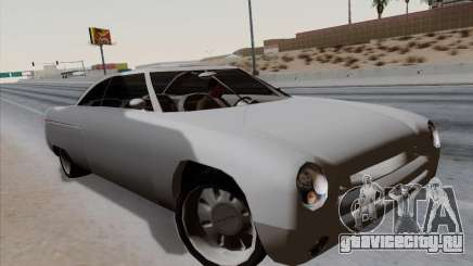 Ford Fortynine для GTA San Andreas