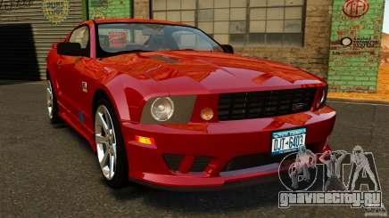 Saleen S281 Extreme v1.5 для GTA 4