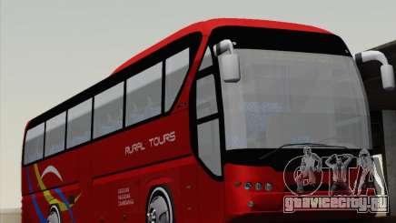 Neoplan Tourliner. Rural Tours 1502 для GTA San Andreas