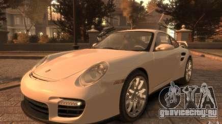 Porsche 911 GT2 2008 для GTA 4