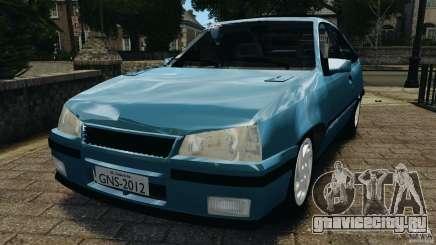 Chevrolet Kadett GSI для GTA 4
