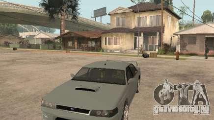 Sultan Impreza v1.0 для GTA San Andreas