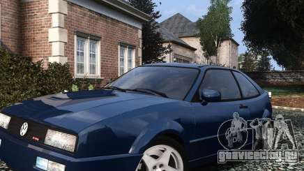 Volkswagen Corrado VR6 для GTA 4