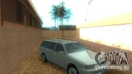 Volkswagen Passat B4 Variant для GTA San Andreas