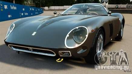 Ferrari 250 1964 для GTA 4